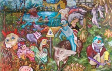 El Jardin de kness