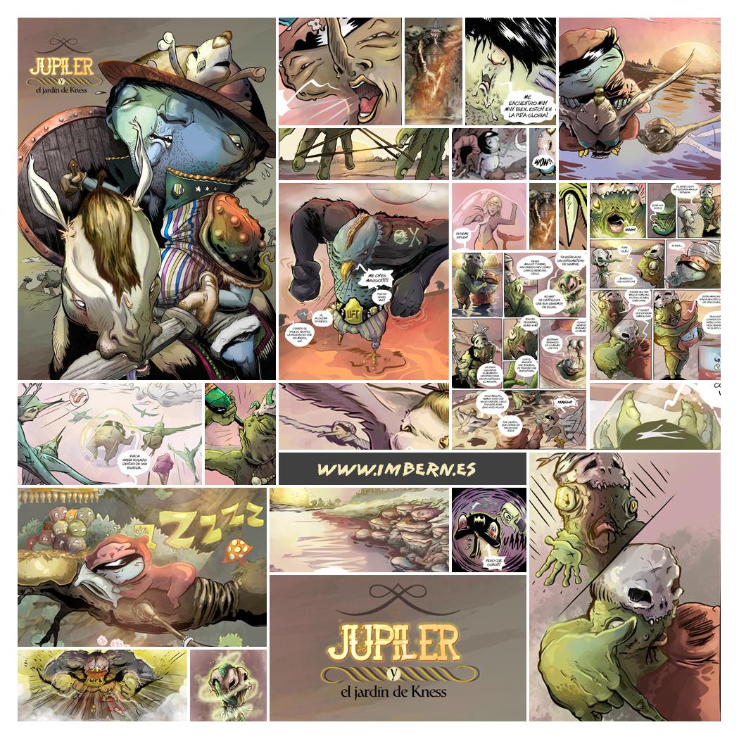 mix _jupiler